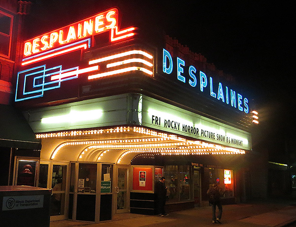 desplaines theater